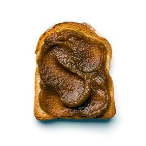 toast-apple-butter